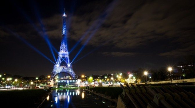 Climate Negotiations in Paris: the Art of the Possible