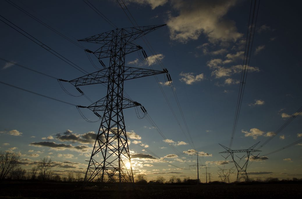 Bipartisan coalition looks to the new energy future