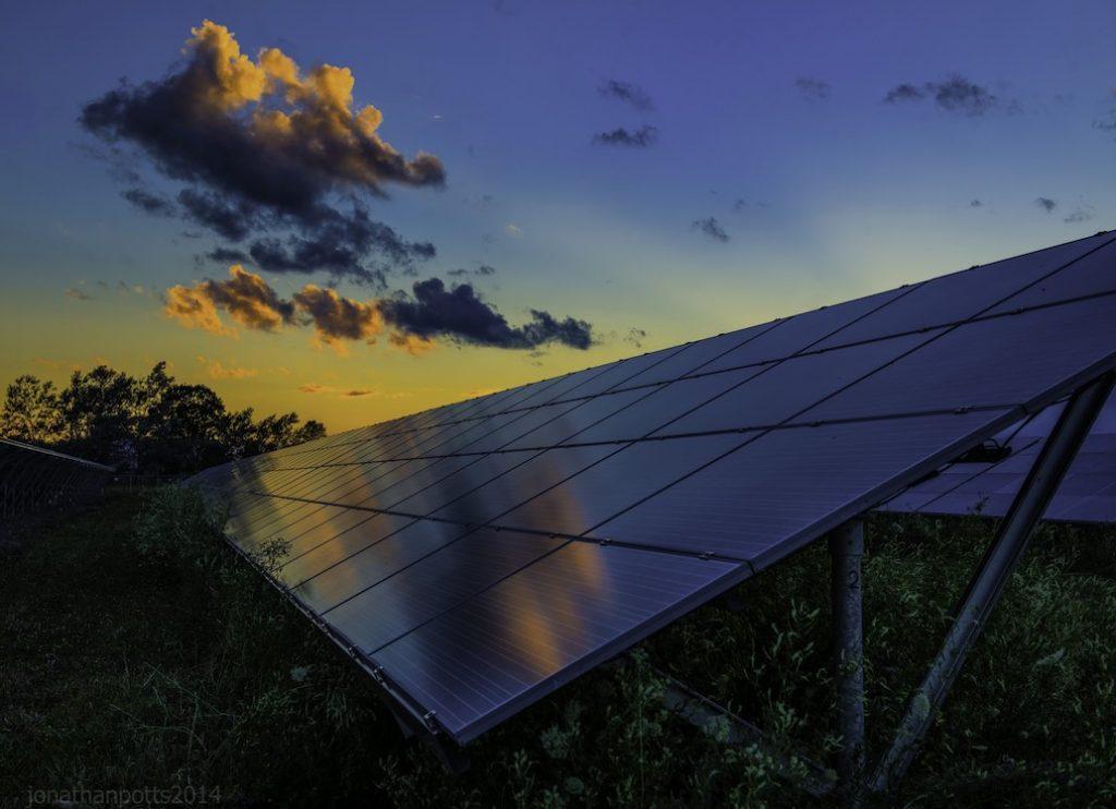 Intersolar 2016 - Solar Energy Ingegration