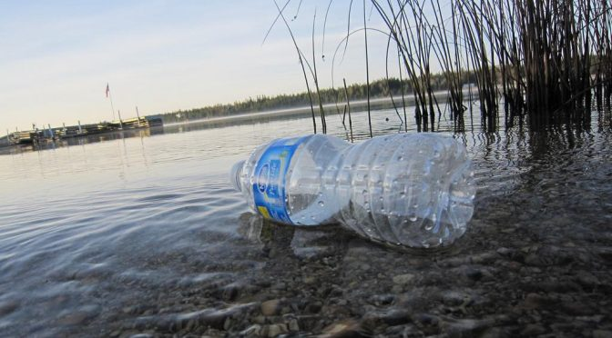 The Absurdity of Calling a Bottled Water Company Carbon Neutral